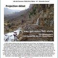 Projection-débat en partenariat avec fal 75 et aldeah