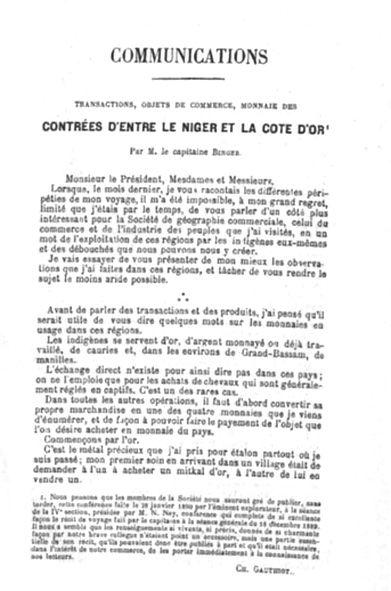 Les poids pour peser l or à la Côte d Ivoire et au Burkina Faso ... 10fbf332245