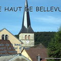 LE HAUT DE BELLEVUE