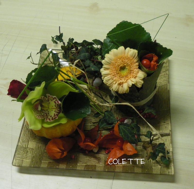 Cours d 39 art floral tous les messages sur cours d 39 art floral page - Dommage ouvrage pas cher ...