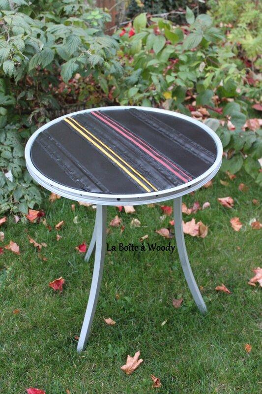 Table pneu 007