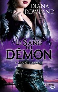 Le sang du demon