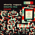 Shorty Rogers - 1954 - Courts the Count (RCA)