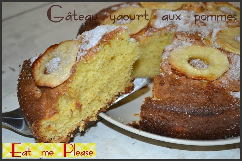 gateauyaourtpomme1
