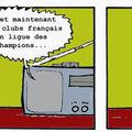 Georges, lyon, ligue des champions