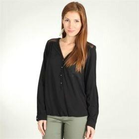pimkie-chemise-noire-a-empiecement-transparent-dos-5