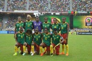 team cameroun 2016