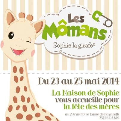 Sophie-la-girafe_Evenement1_Expressionsdenfants