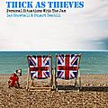 Thick As Thieves - Personal Situations With The Jam  Full Documentary
