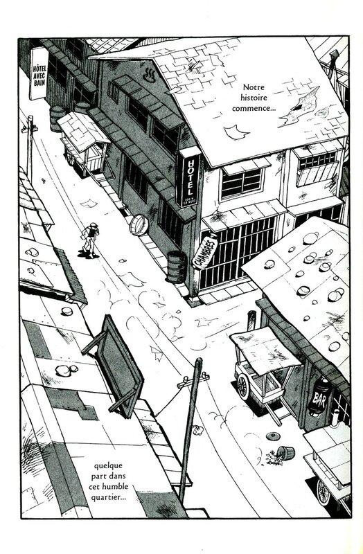 Canalblog Manga Ashita No Joe004