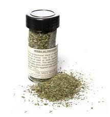 herbes d provence