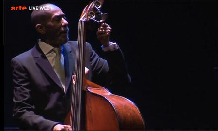 Ron_Carter___La_Villette_09