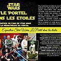 Star wars, le portel dans les étoiles