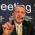 Erdogan à téhéran, comment le conquérant se remet en selle.