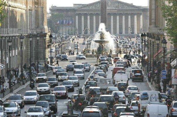 embouteillages-transport-Paris