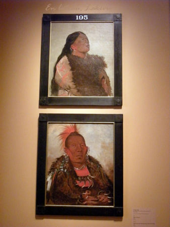 Catlin_Two_Indians