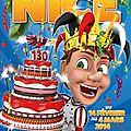2014-Carnaval de Nice 2014 le 19 février 2014