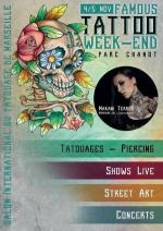 Famous Tatoo Week-end