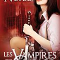 Les vampires de chicago #8 : on ne mord que deux fois , chloe neill