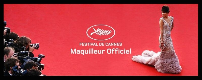 l oreal maquilleur officiel cannes 2014
