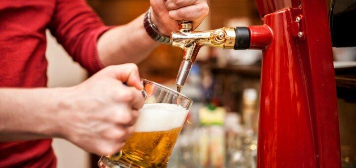 bière-pression
