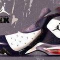 Air Jordan : chaussures