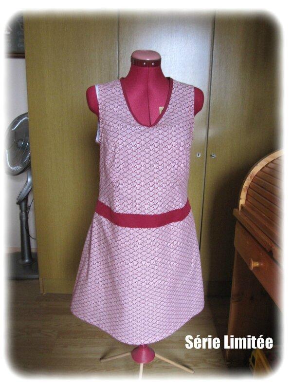 robe rouge (1)