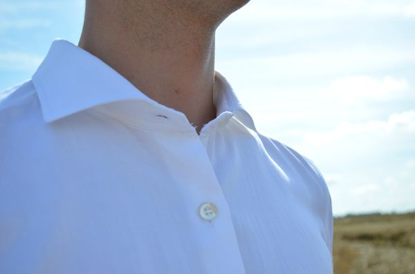 chemise blanche 8