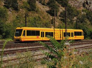Ti train jaune 200