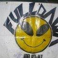 FuLL DaWa @ Caves de Cornillon
