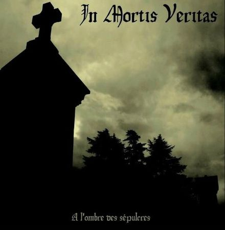 IN MORTIS VERITAS COVER