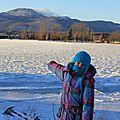 2011-12-29 Promenade au Lac Magog