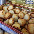 Rochers congolais