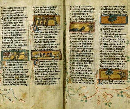 Roman de Renart (1)
