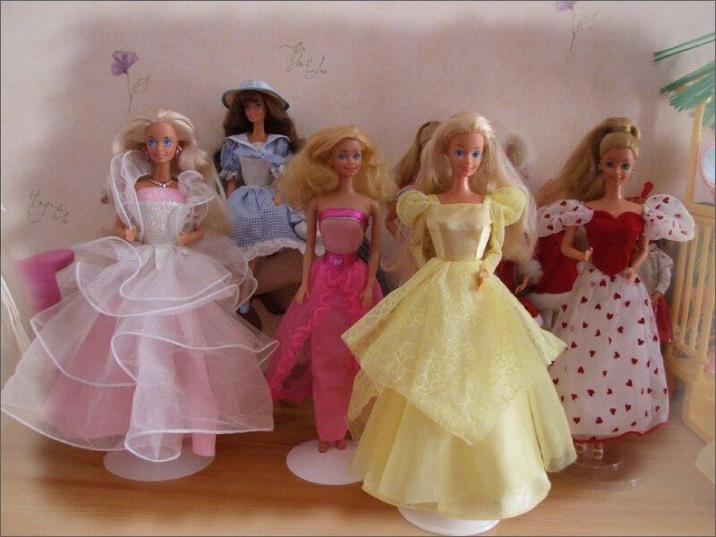 Barbie Magic Danse, Tenue Dream Glow, Barbie Tendresse...