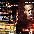 Ghost rider 2 : l'esprit de vengeance - mark neveldine