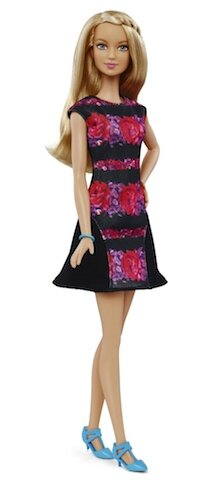 mattel barbie tall 3