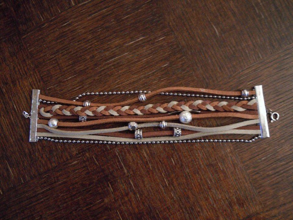 2015-02-10, Bracelet