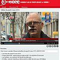 Candidats fn : christian allais et corinne stachowiak - canton chantonnay - départelemantales 2015
