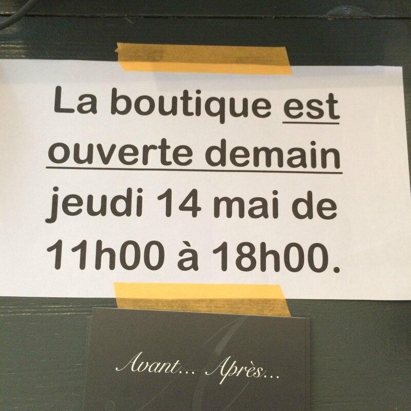 Boutique Avant-APR7S 29 rue Foch 34000 Montpellier avantapres34