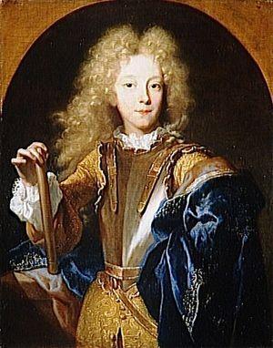 duc de lesdiguieres par Rigaud-1687-Louvre