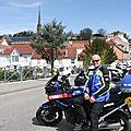 42 Tour Romandie,c'est 170 motards !