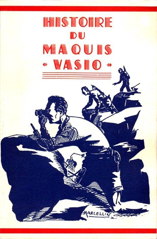 Maquis Vasio