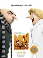 afficheDespicableMe3