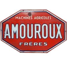 AMOUROUX FRERES