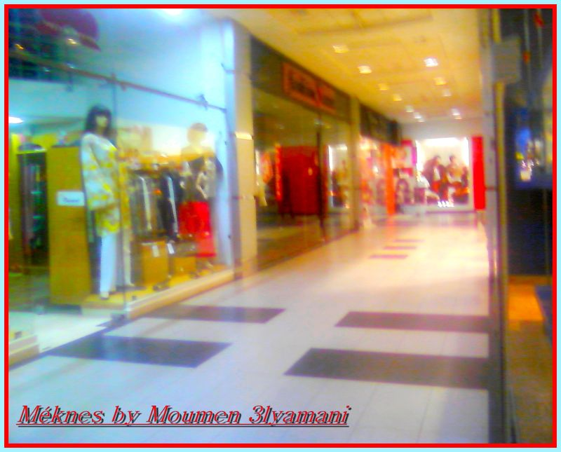 Label Gallery fashion way Meknes