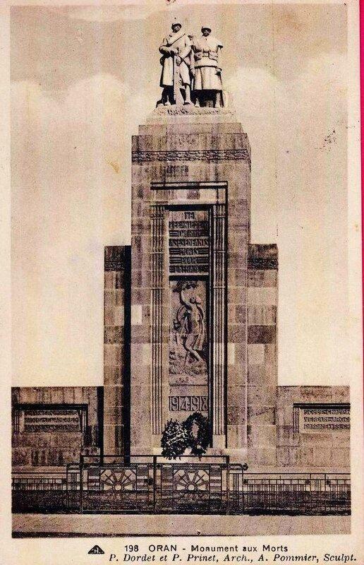 FM aa- 057- Monument aux morts
