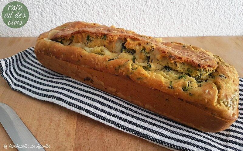 recette-cake-salé-facile
