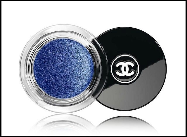 chanel illusion ombre ocean light