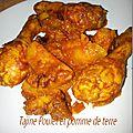 Windows-Live-Writer/Mise-a-lHonneur_9D4D/tajine-poulet-pomme-de-terre par Daphné_thumb